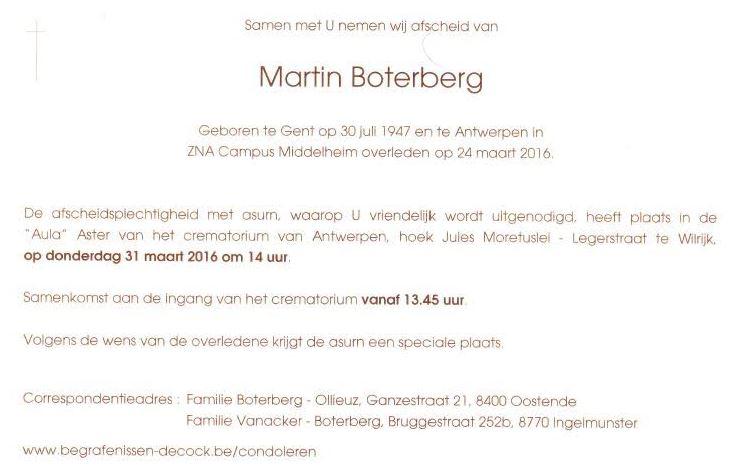 martin boterberg 1