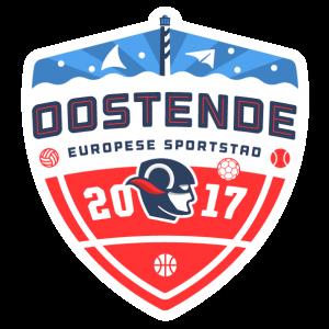 Logo Europese Sportstad 2017 NL-01