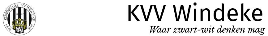 KVV Windeke