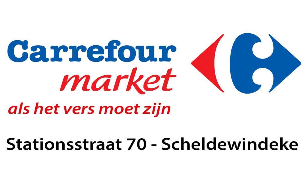 Carrefour Windeke - KVV
