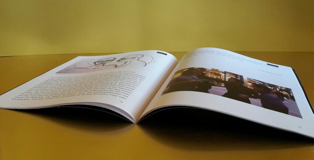 <b>Unsere Magazine</b>