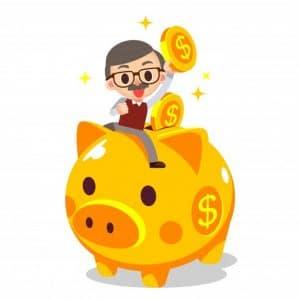 låne penge udenom banken