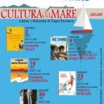 Cultura da Mare 2020: gli appuntamenti di luglio Cultura da Mare 2020 LATINATODAY.IT