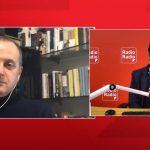 Mauro Grimaldi ospite di Super Sport 21 (Canale 21) il 12\11\2020 [VIDEO]