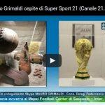Mauro Grimaldi interviene su Radio Radio il 14\11\2020 [VIDEO]