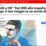 Storia d'Italia del calcio e della Nazionale. Uomini, fatti, aneddoti (1850-1949)