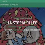 Open innovation di Leonardo Valle.