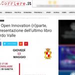 """Riparte il tour di """"Open Innovation""""- Latina Oggi"""