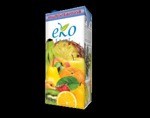eko multivitamin 3D 1l