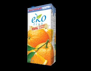 eko portokall 3D 1l