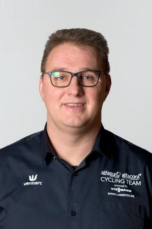 Thierry Nerinckx