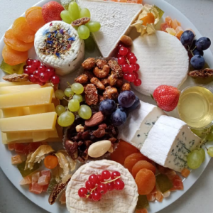 Nos plateaux fromages