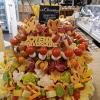 pièce montée fromge