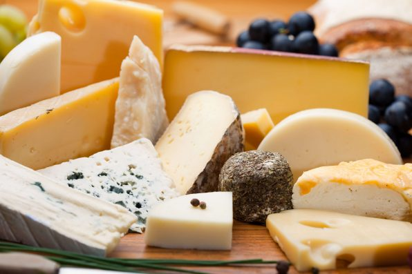 Fromage pour dessert