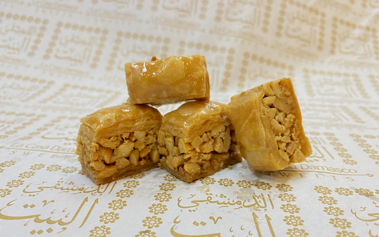 asieh cashew