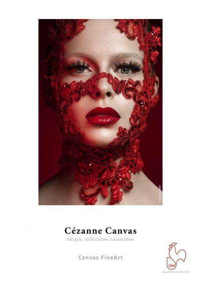 Cezanne_Canvas