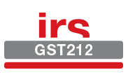 Infrarot-Trocknungs-System IRS GST212