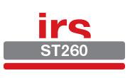 Infrarot-Trocknungs-System IRS ST260