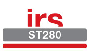 Infrarot-Trocknungs-System IRS ST280