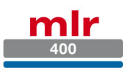 Mobiler Luftreiniger MLR 400