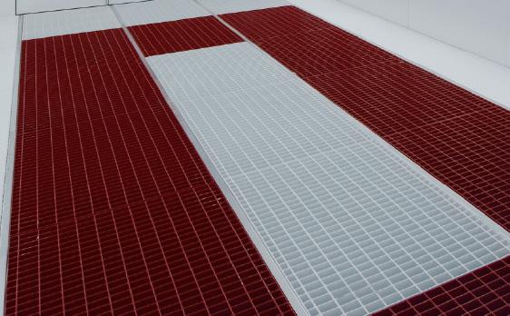Industrielackieranlagen - HVLS-System