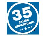 Umwelttech - 35 Jahre Erfahrung