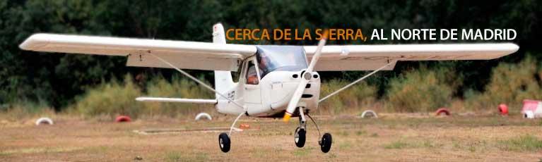 Imagen Aeródromo Loring