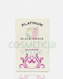 black amber platinum