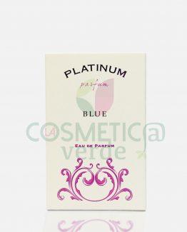 blue platinum