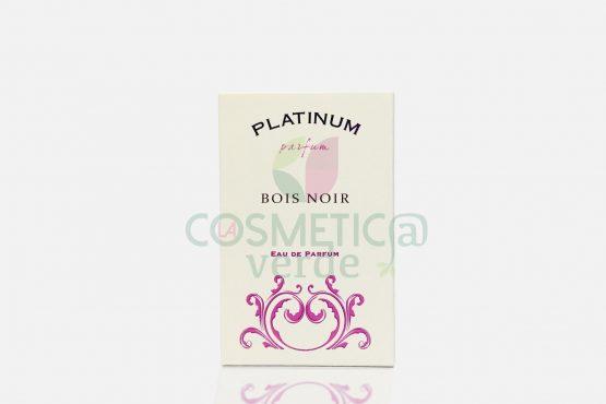 bois noir platinum