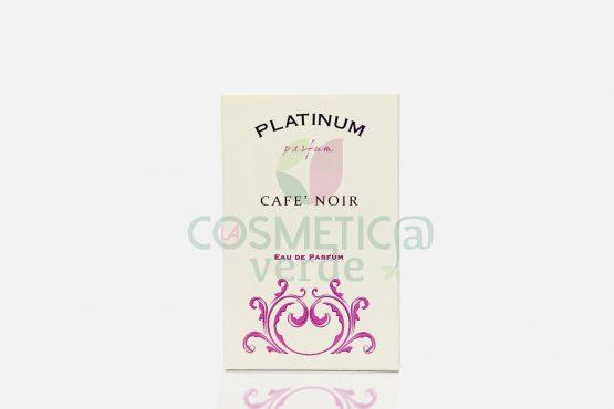 cafè noir platinum