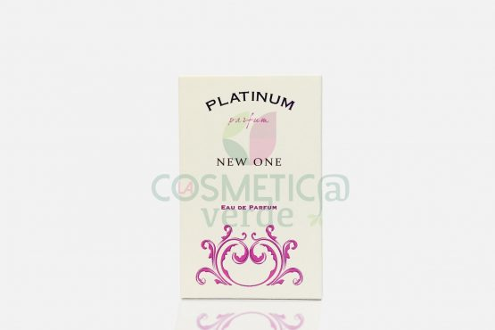 new one platinum