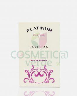 pakistan platinum