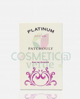 patchouly platinum