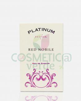 Red Nobile Platinum