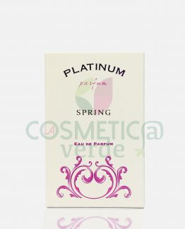 spring platinum