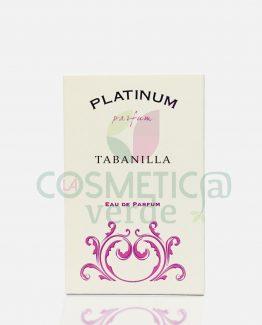 tabanilla platinum