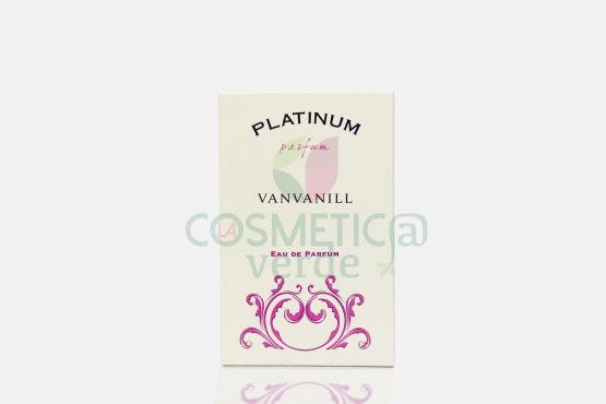 vanvanill platinum