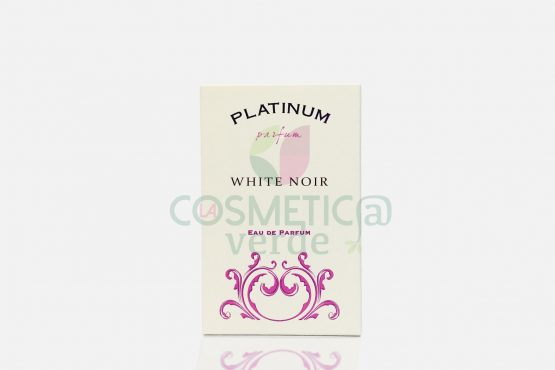 white noir platinum