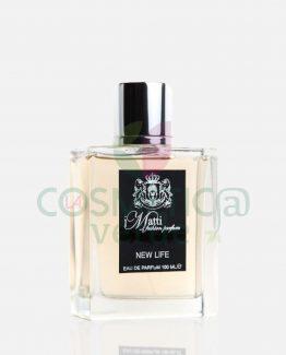 New Life iMatti Fashion Parfum
