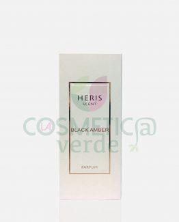 black amber heris scent 250