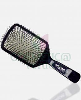 spazzola per extensions socap modello 6963