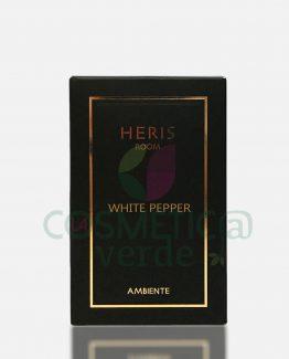 White Pepper Heris Room Profumatore Ambiente