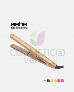 Shine Silk Effect 25 Piastra Per Capelli She