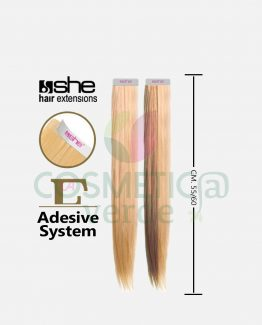 EXS 8619N Hair Extension Adesiva SHE