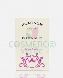Fare Night Platinum