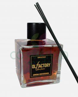 Armonia Mediterranea Olfactory Perfume Profumatore Ambiente