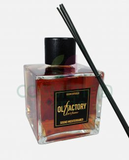 Sogno Mediterraneo Olfactory Perfume Profumatore Ambiente
