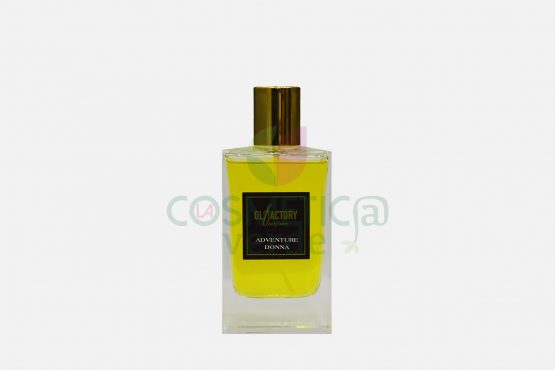 Adventure Donna Olfactory Perfume