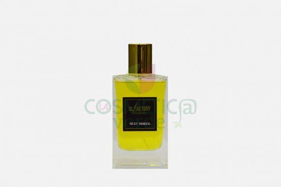 Sexy Simbol Olfactory Perfume